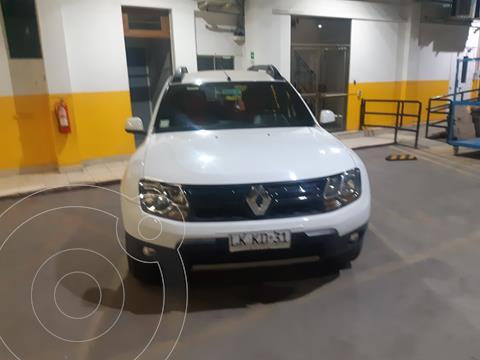 Renault Duster 1.6L Zen 4x2 usado (2019) color Blanco precio $10.800.000