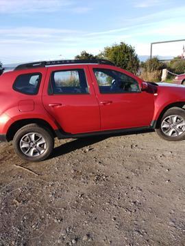 Renault Duster 2.0L Zen Tech 4x2 usado (2020) color Rojo precio $11.800.000