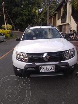Renault Duster 2.0L Polar 4x4 usado (2020) color Blanco precio $60.000.000