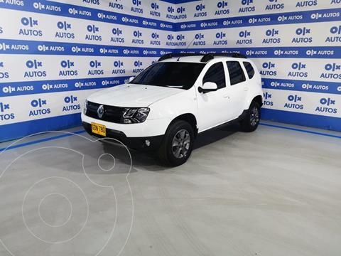 Renault Duster 1.6L TripAdvisor 4x2  usado (2019) color Blanco Artico financiado en cuotas(anticipo $7.000.000)