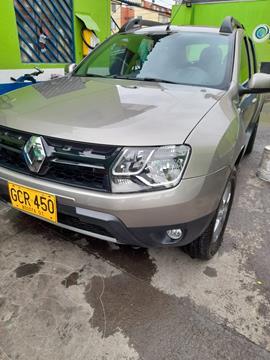 Renault Duster 1.3L Intens MT 4x4 usado (2020) color Gris Beige precio $63.000.000
