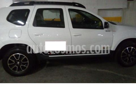 Renault Duster 2.0L Polar 4x4 usado (2020) color Blanco Artico precio $68.000.000