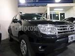 Foto venta Auto usado Renault Duster Confort Plus (2013) color Negro precio $387.000