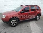 Foto venta Auto usado Renault Duster Confort Plus (2013) color Rojo precio $395.000