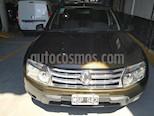 Foto venta Auto usado Renault Duster Confort Plus (2013) color Verde Oscuro precio $215.000