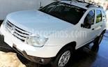 Foto venta Auto usado Renault Duster Confort Plus color Blanco Glaciar precio $315.000