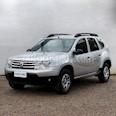 Foto venta Auto usado Renault Duster Confort Plus (2014) color Gris Claro precio $410.000