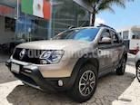 Foto venta Auto usado Renault Duster Dakar Aut (2018) color Dorado precio $260,000