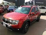 Foto venta Auto Seminuevo Renault Duster Dakar Aut (2018) color Rojo precio $262,000