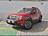 Foto venta Auto usado Renault Duster Dakar (2018) color Rojo Fuego precio $250,800