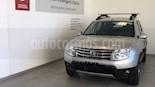 Foto venta Auto usado Renault Duster DUSTER DYNAMIQUE MEDIA NAV AT (2015) color Gris Estrella precio $169,000