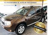 Foto venta Auto Seminuevo Renault Duster Dynamique Aut Pack (2013) color Cafe precio $147,000