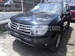 Foto venta Auto usado Renault Duster Dynamique Aut Pack (2015) color Negro precio $155,000