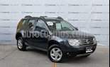 Foto venta Auto usado Renault Duster Dynamique Aut Pack color Gris precio $180,000
