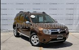 Foto venta Auto usado Renault Duster Dynamique Aut (2013) color Bronce Castano precio $180,000