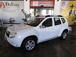 Foto venta Auto usado Renault Duster Dynamique Aut color Blanco precio $185,000