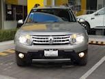 Foto venta Auto usado Renault Duster Dynamique Aut color Verde precio $180,000