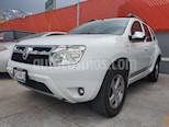 Foto venta Auto usado Renault Duster Dynamique Aut (2014) color Blanco precio $149,000