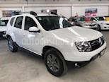 Foto venta Auto usado Renault Duster Dynamique Aut (2017) color Blanco precio $215,000