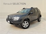 Foto venta Auto usado Renault Duster Dynamique Aut (2015) color Gris precio $176,000