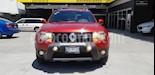 Foto venta Auto usado Renault Duster Dynamique Aut (2018) color Rojo Fuego precio $199,900