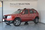 Foto venta Auto usado Renault Duster Dynamique Aut (2017) color Rojo Fuego precio $235,000