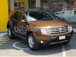 Foto venta Auto usado Renault Duster Dynamique Aut (2016) color Bronce Castano precio $185,000