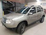 Foto venta Auto usado Renault Duster Dynamique Aut (2015) color Verde precio $177,000