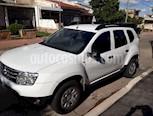 Foto venta Auto Usado Renault Duster Dynamique  (2012) color Blanco precio $280.000