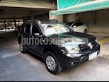 Foto venta Auto usado Renault Duster Dynamique (2017) color Negro precio $470.000