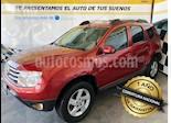 Foto venta Auto Seminuevo Renault Duster Dynamique (2015) color Rojo Fuego precio $174,000