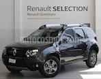 Foto venta Auto usado Renault Duster Dynamique color Gris precio $232,000