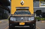 Foto venta Auto Seminuevo Renault Duster Dynamique (2015) color Cafe precio $185,000
