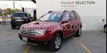 Foto venta Auto usado Renault Duster Dynamique (2015) color Rojo Fuego precio $190,000