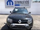 Foto venta Auto Seminuevo Renault Duster Dynamique (2017) color Negro precio $210,000