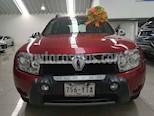Foto venta Auto usado Renault Duster Dynamique (2013) color Rojo precio $138,000