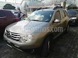 Foto venta Auto usado Renault Duster Dynamique (2016) color Dorado precio $195,000