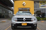 Foto venta Auto Seminuevo Renault Duster Dynamique (2017) color Plata precio $220,000