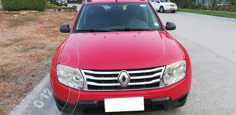 Renault Duster Dynamique 2.0L 4x2  Aut usado (2013) color Rojo Vivo precio u$s12.500