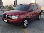 Foto venta Auto usado Renault Duster Expression Aut (2017) color Rojo precio $199,000