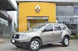 Foto venta Auto usado Renault Duster Expression Aut (2017) color Bronce Castano precio $230,000