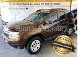 Foto venta Auto Seminuevo Renault Duster Expression Aut (2013) color Cafe precio $145,000