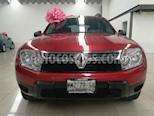 Foto venta Auto usado Renault Duster Expression Aut (2013) color Rojo precio $122,000