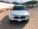 Foto venta Auto Seminuevo Renault Duster Expression Aut (2013) color Plata precio $122,000