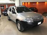 Foto venta Auto usado Renault Duster Expression  (2012) color Gris Claro precio $369.000