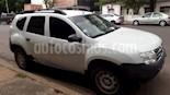 Foto venta Auto usado Renault Duster Expression  (2012) color Blanco
