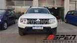Foto venta Auto usado Renault Duster Expression  (2018) color Blanco precio $710.000