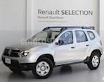 Foto venta Auto usado Renault Duster Expression (2017) color Gris precio $225,000