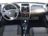 Foto venta Auto usado Renault Duster Expression (2017) color Blanco Glaciar precio $188,000