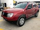 Foto venta Auto usado Renault Duster Expression (2017) color Rojo Fuego precio $170,000